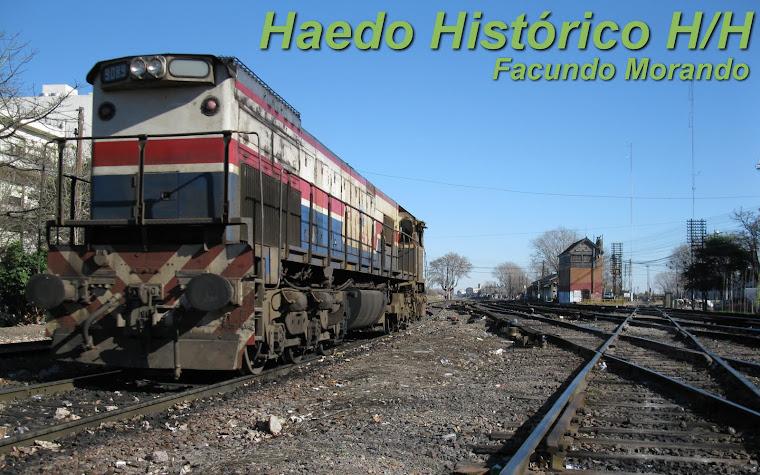 Haedo Histórico