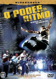 Filme Poster O Poder Do Ritmo DVDRip XViD Dual Audio