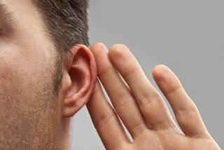 do men pretend they can't hear you?