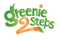 Greenie 2 Steps Wall Art giveaway