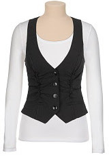 maurices review,juniors and women's black vests,plus size clothing