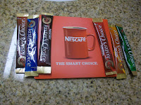 nescafe taster's choice review