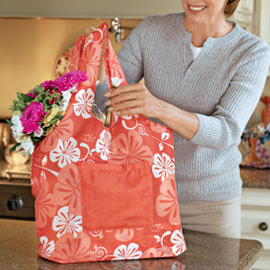 Tucker Bags Giveaway