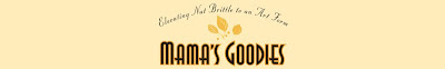 mama's goodies giveaway