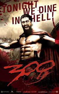 300 dirigida por Zack Snyder