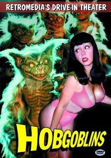 Hobgoblins dirigida por Rick Sloane