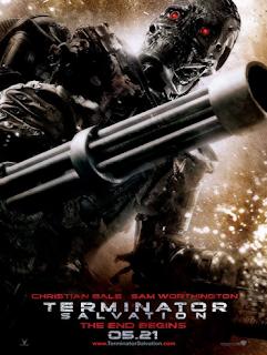 Terminator Salvation dirigida por McG