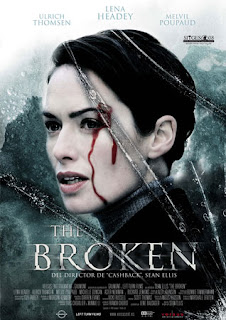 The Brøken dirigida por Sean Ellis