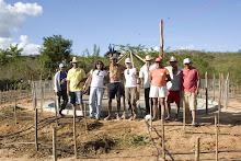Projeto Mandala Aldeia Tabajara