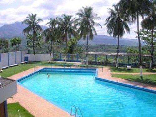 Venezuela turistica estado barinas hoteles y posadas en for Hoteles en merida con piscina