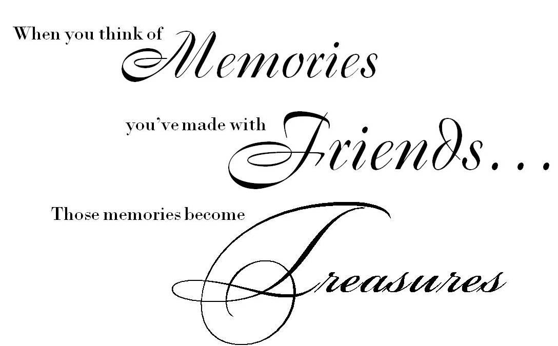 Friendship And Memories Quotes Tumblr : Best beautiful quotes about memories hd wallpapers