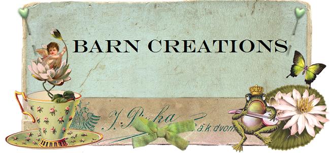 Barn Creations