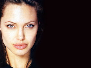 Angelina Jolie facebook