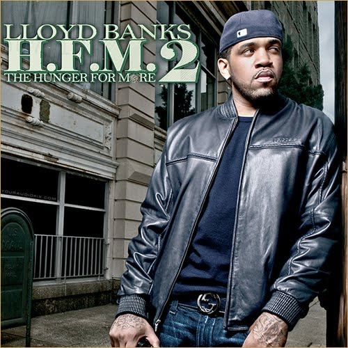 Lloyd Banks - Blue Magic (WB)