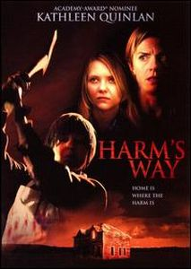 Photo Film Le refuge (Harm's way)