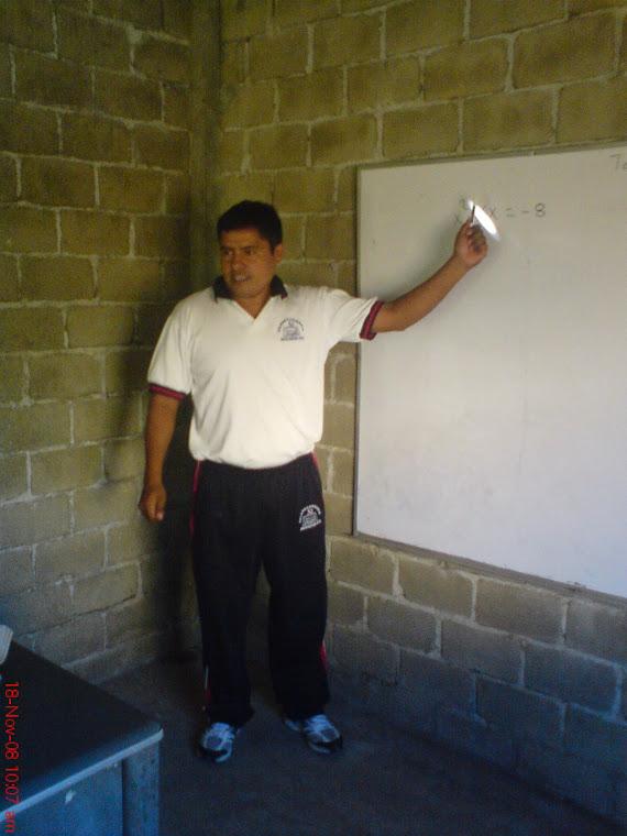 COORDINACION DE UNA CLASE