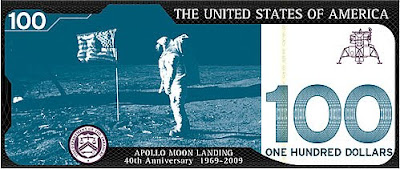 Apollo Program Currency