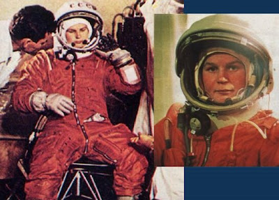 Valentina Tereshkova