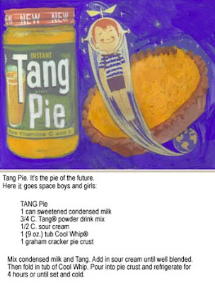 Tang Pie