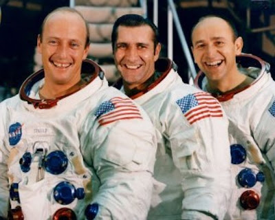 Apollo 12 Crew