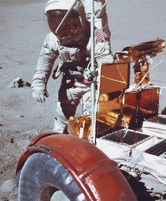 Apollo 16