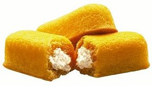 Space Twinkies