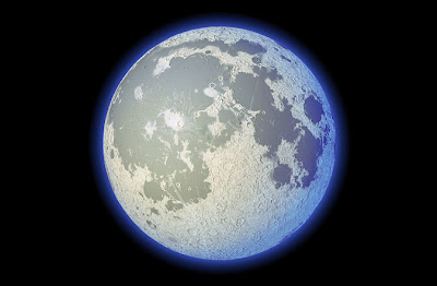 Blue Moon, You Saw Me Standing Alone...