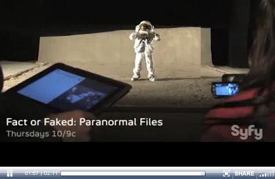 Lunar Landing Hoax?