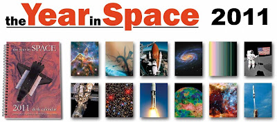 The Year In Space