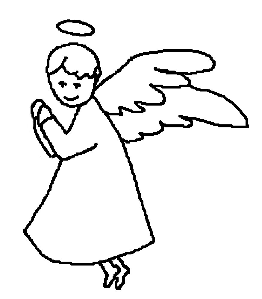 oga coloring pages for kids - photo#18