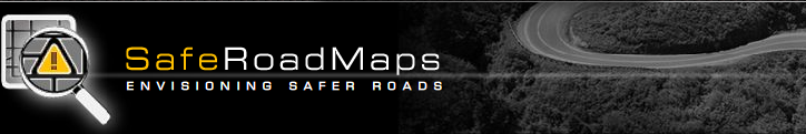 SafeRoadMaps