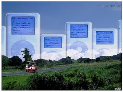 iPod Sicherung