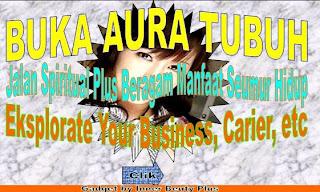 program buka aura quantum energi