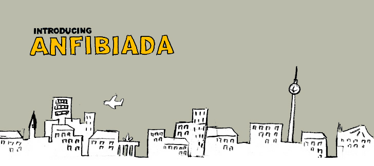 Anfibiada