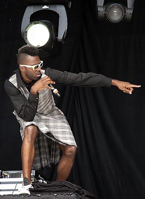 Sarah DeVenne Photography Akons DJ: Supervillain Beats