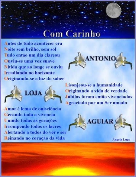 COM CARINHO (PARA AMANDU)