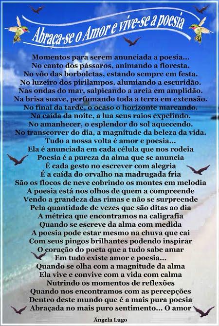 ABRA�A-SE O AMOR E...