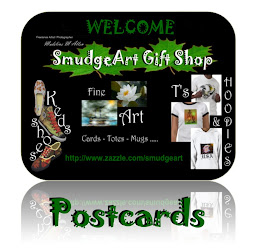 SmudgeArt Postcards