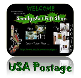 SmudgeArt USA Stamps