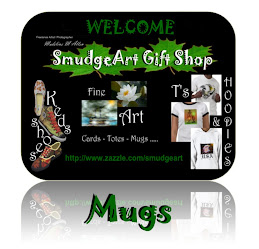 SmudgeArt Mugs