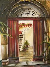 """""""Puerta italiana"""""""
