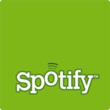 Spotify- La mejor musica on-line a tiempo real