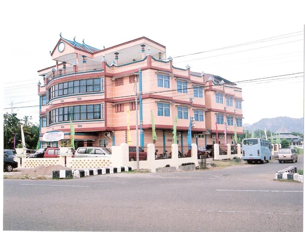 Hotel Citra Buana Palopo