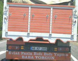 kamyon8 - Şoför edebiyatı :)