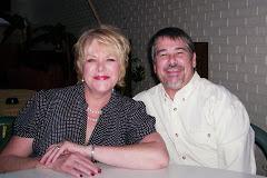 Lisa and Gerald