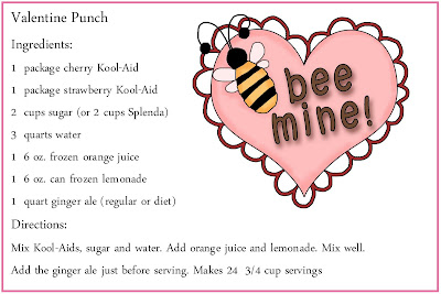 http://craftythisandthat.blogspot.com/2010/01/valentine-punch.html