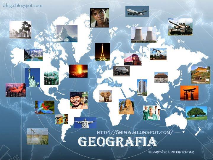 < Geografia >
