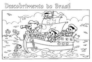 Descobrimento+do+Brasil+%283%29 ATIVIDADES DO DESCOBRIMENTO DO BRASIL para crianças