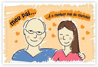 dia dos pais Sugestão de presentes para o dia dos pais para crianças