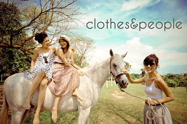 clothes&people